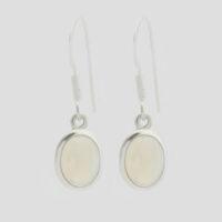 Stone: Opal-Ethiopian (Earring)
