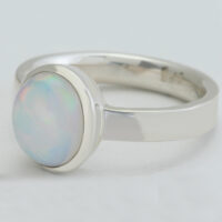 Stone: Opal-Ethiopian (Ring)