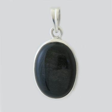 Stone: Onyx (Pendant)