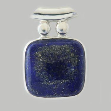 Stone: Lapis (Pendant)
