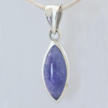 Stone: Tanzanite (Pendant)