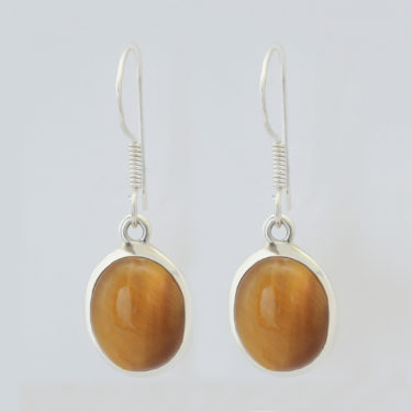 Stone: Tigers Eye (Pendant)